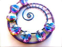 """Soooo Much Purple"" by Roger Breton on Etsy"