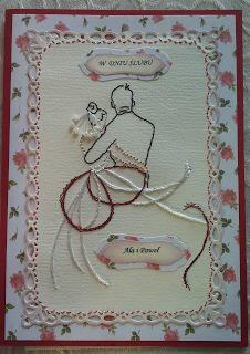 Ślub - część druga :)