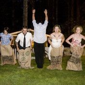 Offbeat Bride's archive of   lawn games | Offbeat Bride