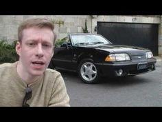 Mustang GT 1992