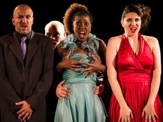 'Abobrinhas Recheadas' é baseado no jogo Dance a Letra, um dos mais curtidos e pedidos em todas as apresentações. O elenco de bailarinos exibe coreografias criadas a partir de pesquisa de movimentos literais de letras de hits brasileiros.