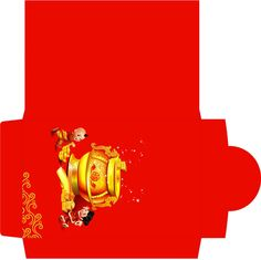chinese new year red envelopes crafts free printable spring festival chinese brush drawing red envelopes