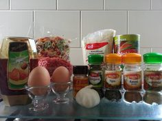 Kofta à la Paleo Minced Beef Recipes, Greek Recipes, I Love Food, Crockpot, Slow Cooker, Food And Drink, Low Carb, Eggs, Lunch