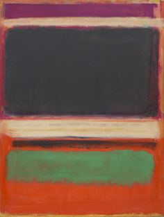 © 1998 Kate Rothko Prizel & Christopher Rothko; used with permission of The Museum of Modern Art - © 1998 Kate Rothko Prizel & Christopher Rothko / Artists Rights Society (ARS), New York