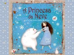 A princesa da Neve