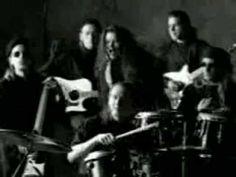 Eddie Brickell and New Bohemians - A Hard Rain's Gonna Fall