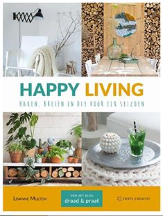 Flower Monday (part - Happy Handmade living Mini Cactus, Conkers, Chrochet, Keep Warm, Crochet Projects, Ideal Home, Blog, Make It Yourself, Table Decorations