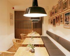 TOP 5 des plus beaux cafés - trouvez l'inspiration | Blog LILM