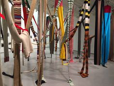 """Toasting Designer-Turned-Curator Jonathan Anderson's """"Disobedient Bodies"""" Exhibition at the Hepworth Wakefield"""