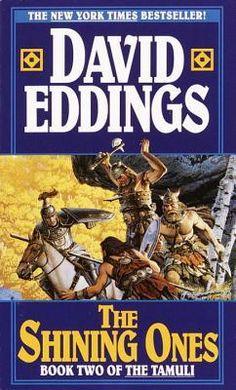 The Shining Ones (The Tamuli #2) by David Eddings