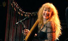 MUSIC ~ Celtic Loreena McKennitt, An ancient muse