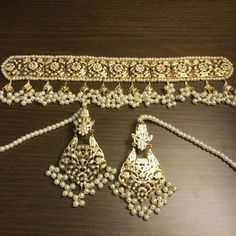 Latest Elegant Designer jewelry from India - Are you searching for quality traditional indian jewelry, indian jewelry set, plus order indian jewelry online,. Click Visit link for more info #indianforeheadjewelry #southindianjewelry #indiangoldjewelryonlineusa