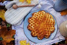 Waffles, Breakfast, Egg, Food, Morning Coffee, Eggs, Essen, Waffle, Egg As Food