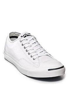 f48c3e7daac Converse Jack Purcell Leather Sneakers Mens Shoes Boots