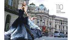 Another excellent example of ballet + fashion! A celebrated, young and talented French ballerina- Dorothee Gilbert,. Paris Opera Ballet, Ballet Fashion, Perfect Marriage, Barre, Fashion Editorials, Fashion Photo, Editorial Fashion, Google, Photos