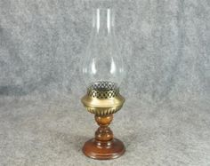 Check out our pillar candles selection for the very best in unique or custom, handmade pieces from our shops. Hurricane Lamps, Wine Decanter, Pillar Candles, Home And Living, Barware, Candle Holders, Handmade, Vintage, Home Decor