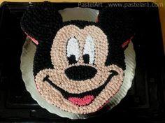 Mickey betún