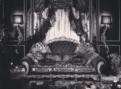 Barock Living Room
