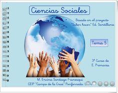 """Unidad 4 de Ciencias Sociales de 3º de Primaria: """"El agua en la Tierra"""" Movie Posters, Movies, Socialism, Interactive Activities, Social Science, United States, Unity, Earth, Films"""