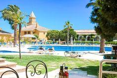 Séjour pas cher Portugal Look Voyage, Hôtel Vila Albacora à Tavira prix Look Voyages à partir 399,00 €