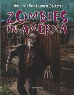 Presents a history of zombie lore in American popular culture, from its origins in Haitian voodoo to its popularity today.