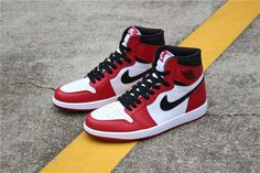 ecf5fd62f204ab Air Jordan 1 Retro High OG Chicago are on discount in our Air Jordan 1 Retro  shop