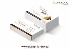https://design-it-now.eu/print-design/  Visitenkarten Design - die Basis Ihrer Geschäftsausstattung! Nutzen Sie Ihre individuelle Visitenkarte, um sich und Ihr Unternehmen von der ersten Begegnung an professionell zu präsentieren.