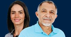 """Foto: internet/reprodução.     O candidato da coligação """"A força do povo"""", Antônio Lima, tem sido ..."""