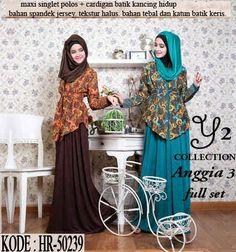 Model Baju Muslim Terbaru: Model baju muslim terbaru 2014 di Pekanbaru