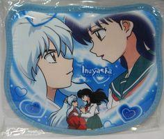 Inuyasha Higurashi Kagome Mouse Pad INMP3551