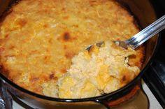 True Southern Baked Macaroni Cheese (Macaroni Pie) Recipe via Cheese Recipes, Pie Recipes, Baking Recipes, Great Recipes, Favorite Recipes, Recipies, Dinner Recipes, Yummy Recipes, Sunday Recipes
