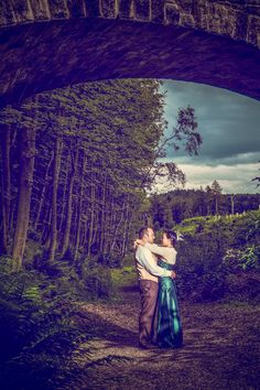 Mandy Charlton - Photographer, Explorer, Writer, Traveller, Blogger: Dan and Claire, A Garden Station Wedding, Langley near Hexham, Northumberland