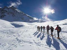 #Aosta Valley - Italy
