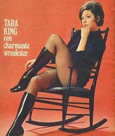 tara king (linda thorson) 5