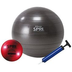 Spri Bob Greene's Core Training Program
