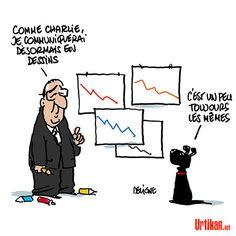 Il y aura un avant et un après #JeSuisCharlie - Dessin de Deligne