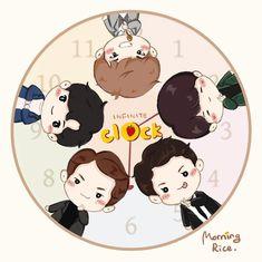 . c-l-O-c-k 🍓 Coming S♾n...... #INFINITE #인피니트_clOck #CLOCK #클락 #인피니트_난_너뿐이야 언~제~와~요~~~ㅠ Kim Myungsoo, Lee Sungyeol, Kim Sung Kyu, Group Dance, Nam Woo Hyun, All Songs, Dance Choreography, Infinite, Girl Group