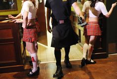 Denver's Tilted Kilt Pub & Eatery closes its doors    Apparently barely-there Scottish costumes aren't a part of the Colorado lifestyle.   http://feeds.denverpost.com/~r/dp-business/~3/q7klD84H9bk/
