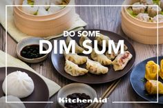 Potstickers for Chinese New Year | THE KITCHENTHUSIAST