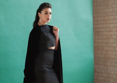 British songstress Jessie Ware is headed for pop stardom in the U.S. Photographed by Jacqueline Di Milia