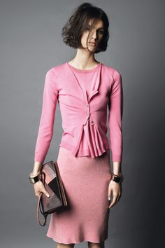 Nina Ricci Pre-Fall 2013 - Review - Fashion Week - Runway, Fashion Shows and Collections - Vogue - Vogue