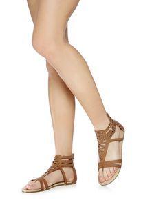 Sandales: n°1 en sandales femme pas cher