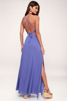 8a76ed38 24 Best Periwinkle Dress images | Cute dresses, Pretty dresses ...