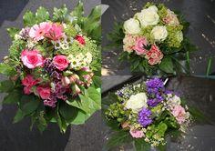"""Wunderschöne Blumensträuße nach ihrem Wunsch für jeden Anlass  Made by """"Blumenstängel by Susanne Mangold"""""""