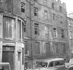 Glasgow Architecture, Industrial Architecture, Edinburgh Scotland, Scotland Travel, Stockbridge Edinburgh, Island Nations, Abandoned Buildings, Old Photos, Cathedral