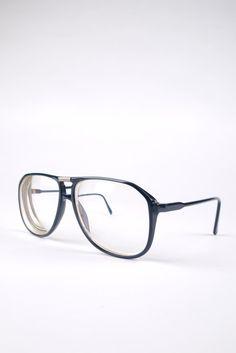 Vintage men's glasses / Silhouette