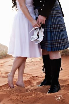 kilt, wedding
