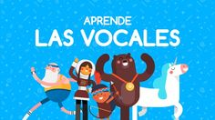 'Parapachin' is a new online kids channel in Spanish, this is our first video, the vowels :) 'Parapachin' es un nuevo canal online para niños, este es nuestro primer video, las vocales :)  www.parapachin.com