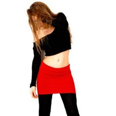 Sexy Stretch Knit Mini Skirt by KD dance, Over Tights or Bikini, Made In USA, Great For After Gym, Zumba, Dance, Yoga Class, Sexy Unique Fashion Versatile Skirt, Made In New York City USA (Apparel)  http://www.amazon.com/dp/B007DBRTQM/?tag=http://howtogetfaster.co.uk/jenks.php?p=B007DBRTQM  B007DBRTQM