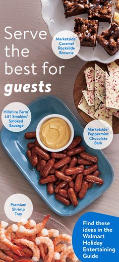 Start your holiday party planning with Walmart's Entertaining Guide. Your local Walmart has all of the holiday party essentials. Explore Walmart Holiday Entertaining Guide today!